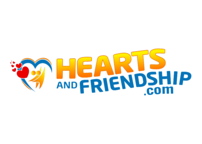 Hearts and Friendship