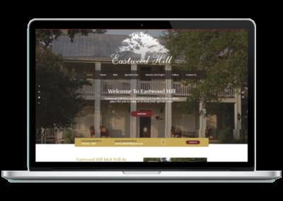 Eastwood Hill Website