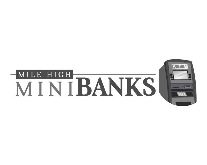 Mini Banks ATM
