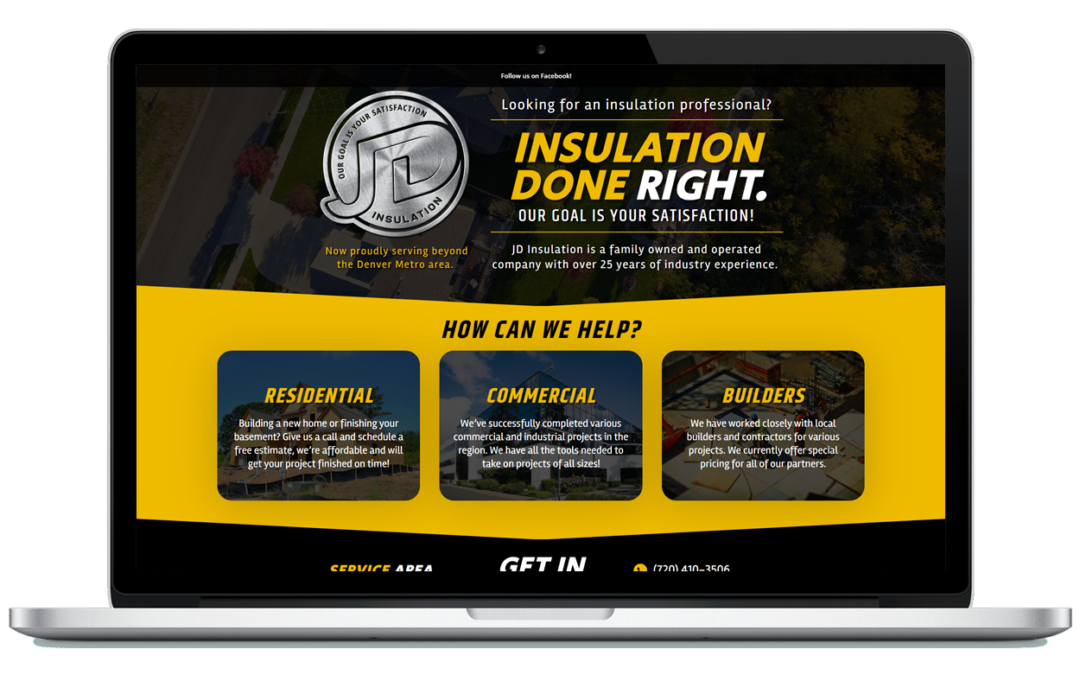 JD Insulation