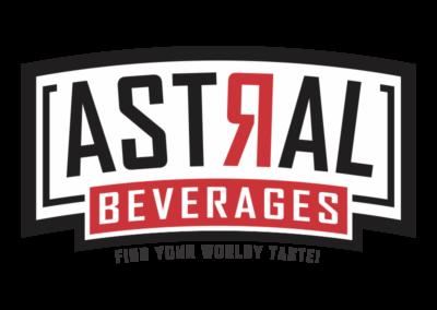Astral Beverages