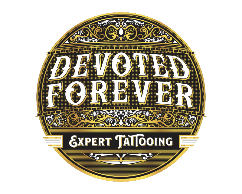 Devoted Forever Tattoo
