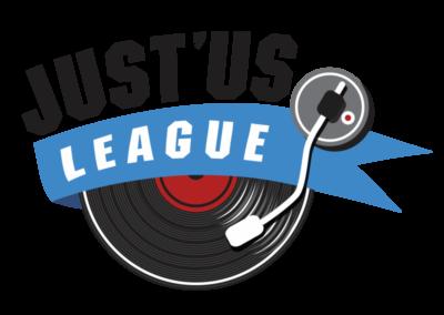 Just'us League DJ's