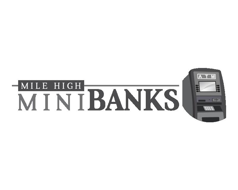 Mile High Mini Banks