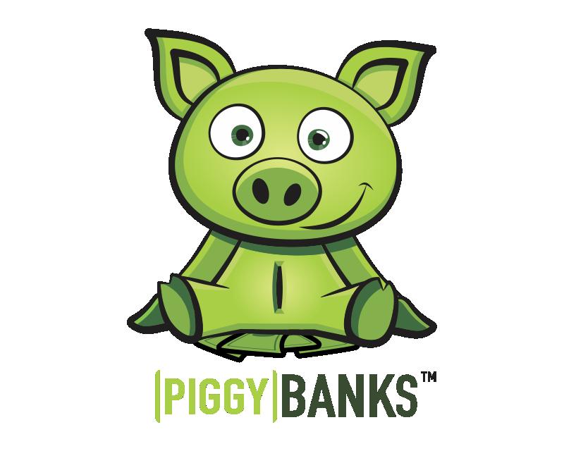 Piggy Banks ATM